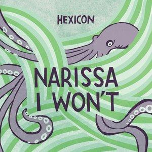 Imagem de 'Narissa I Won't - Single'