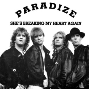 Image for 'She's Breaking My Heart Again'