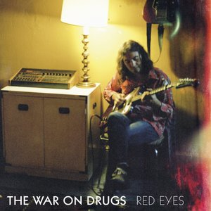Image for 'Red Eyes'