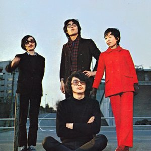 Image for '五つの赤い風船'