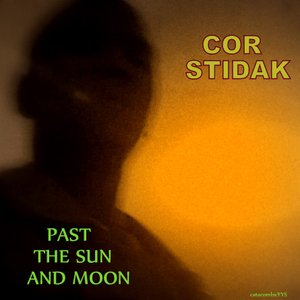 Image for 'Past The Sun And Moon'