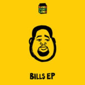 Image for 'Bills EP'