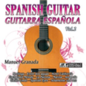 Image for 'Spanish Guitar, Manuel Granada'