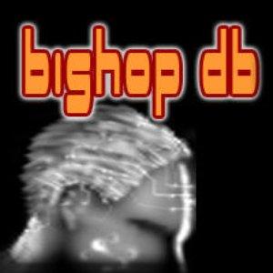Image for 'Bishop dB'