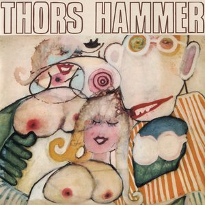 Image for 'Thors Hammer'