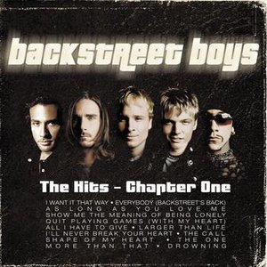 Imagen de 'The Hits--Chapter One'