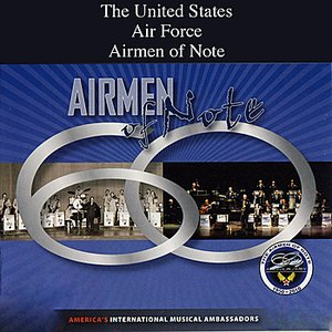 Image for 'Airmen of Note 60 Years Compilation CD'