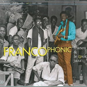 Image for 'Franco & Le Tpok Jazz'
