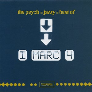 Image for 'The Psych Jazzy Beat of i Marc 4'