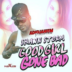 Image for 'Good Girl Gone Bad - Single'
