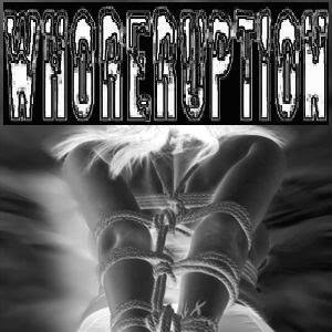 Image for 'Whoreruption'