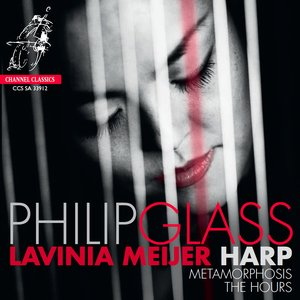 Image for 'Metamorphosis, The Hours'