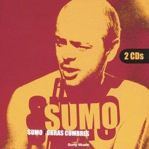 Image for 'Obras Cumbres'