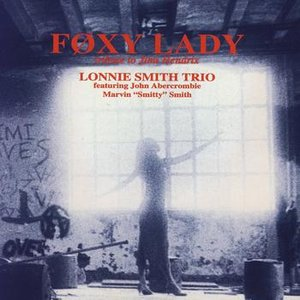 Image for 'Foxy Lady'