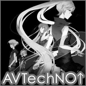 Image for 'AVTechNO↑'