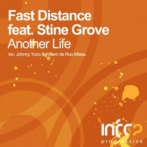 Image for 'Fast Distance feat. Stine Grove'