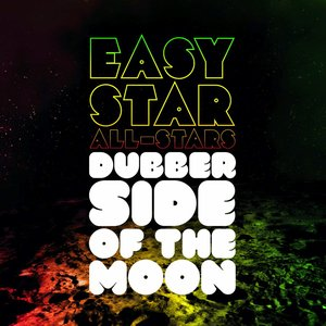 Image pour 'Dubber Side of the Moon'