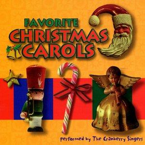 Image for 'Favorite Christmas Carols'