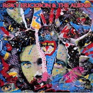 Image pour 'Roky Erickson & the Aliens'