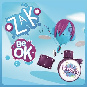 Image for 'Be Ok'