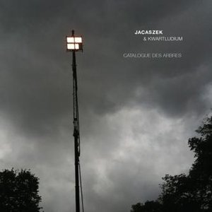 Image for 'Catalogue des Arbres (feat. Kwartludium)'