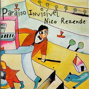 Imagem de 'Paraíso Invisível'