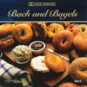 Image pour 'Bach and Bagels'
