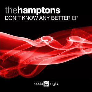 Image for 'Don't Know Any Better EP'