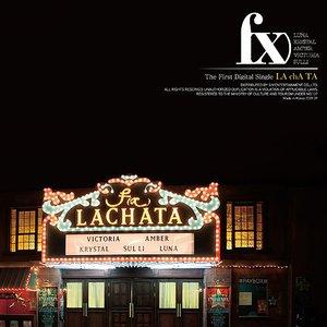 Image for 'LA chA TA'