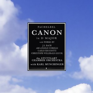 Image for 'Pachelbel: Canon in D (Remastered)'