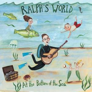Image pour 'Ralph's World At The Bottom of the Sea'