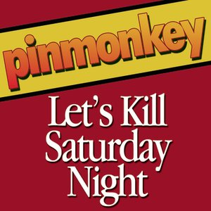 Image for 'Let's Kill Saturday Night'