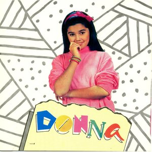 Image for 'Donna'