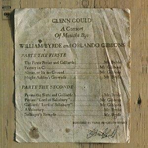 Image for 'Lord of Salisbury Pavan and Galliard (Instrumental)'