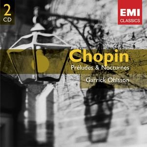 Image for 'Chopin: Preludes & Nocturnes'