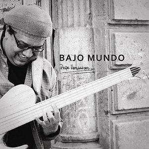 Image for 'Bajo Mundo'