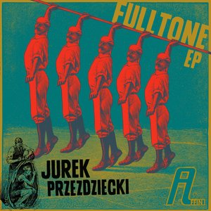 Image for 'Fulltone Rendezvous'