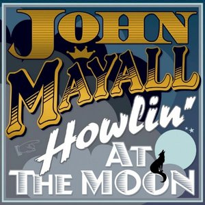 Image for 'Howlin' At The Moon'