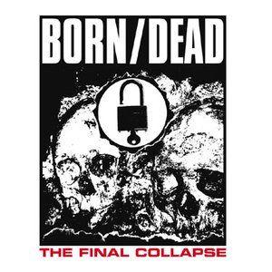 Image for 'The Final Collapse'