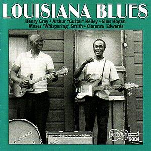 Bild für 'Louisiana Blues - 1970'