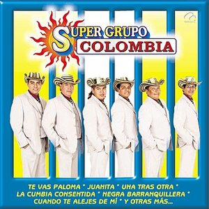 Immagine per 'Super Grupo Colombia'