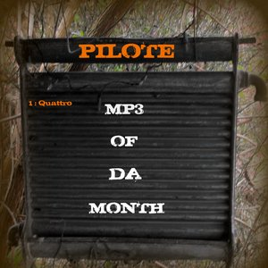 Image for 'MP3 OF DA MONTH'