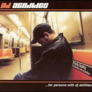 Image for '...for Persons With DJ Abilities'