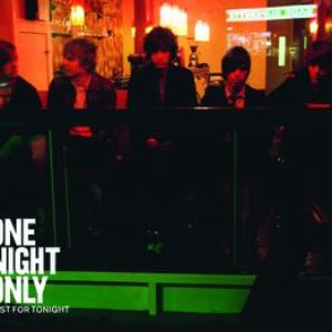 Image for 'Just For Tonight (eSingle)'