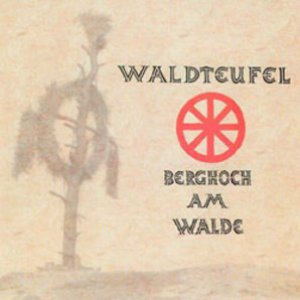 Image for 'Berghoch am Walde'