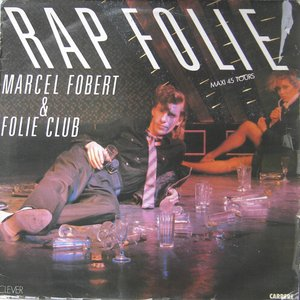 Image for 'Marcel Fobert & Folie Club'
