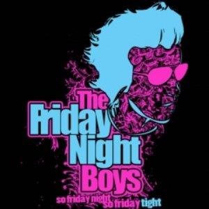 Image for 'So Friday Night, So Friday Tight'
