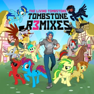 Image for 'Tombstone Remixes'