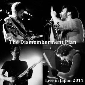 Immagine per 'Live in Japan 2011'
