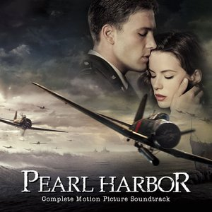 Image for 'Pearl Harbor Complete Score'